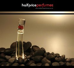 Half Price Perfumes offers in the London catalogue
