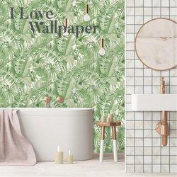 I Love Wallpaper catalogue ( 18 days left )