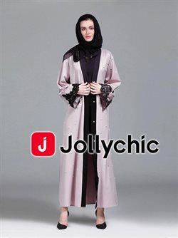 Jollychic offers in the London catalogue