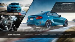Cars offers in the BMW catalogue in Aberdeen