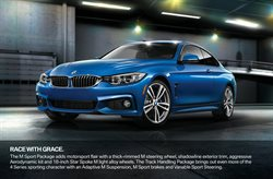 Brakes offers in the BMW catalogue in Stoke-on-Trent