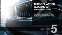 Cars, motorcycles & spares offers in the BMW catalogue in London