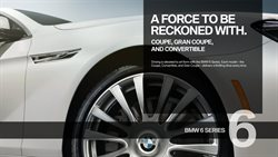 Cars, motorcycles & spares offers in the BMW catalogue in York