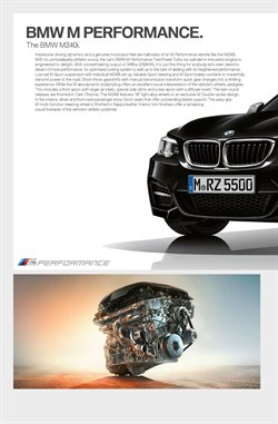 Offers of Brakes in BMW