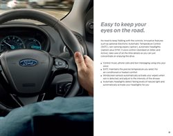Headlights offers in the Ford catalogue in London
