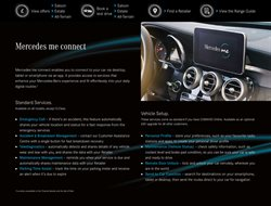 Coolant offers in the Mercedes-Benz catalogue in London