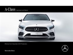 Mercedes-Benz catalogue in Sheffield ( More than a month )