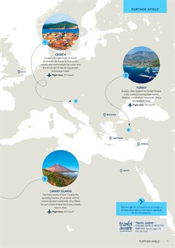 Offers of Santorini in Tui
