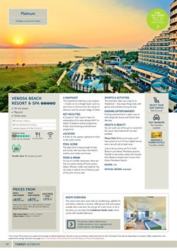 Offers of Games in Tui
