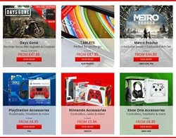 Xbox offers in the ShopTo catalogue in London
