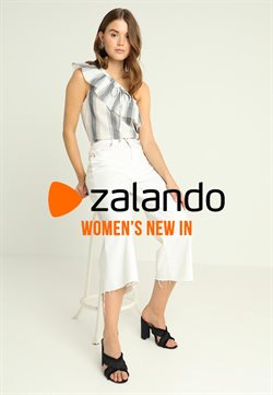 Zalando offers in the London catalogue