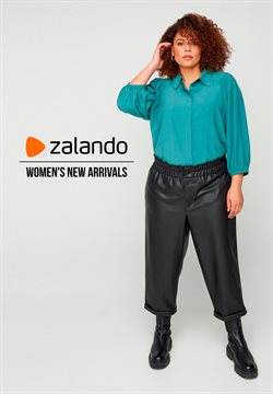 Clothes, Shoes & Accessories offers in the Zalando catalogue in London ( More than a month )