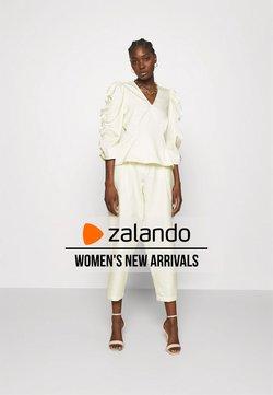 Zalando catalogue ( Expires tomorrow)