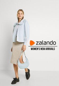 Zalando offers in the Zalando catalogue ( Expires today)