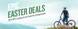 Chain Reaction Cycles coupon ( 6 days left)