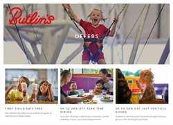 Butlins catalogue ( Expired )