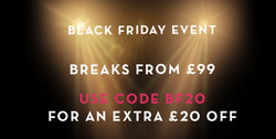 Butlins coupon in Brighton ( 2 days left )