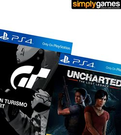 Simply Games offers in the London catalogue