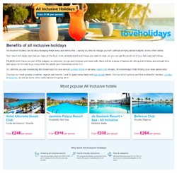 Low Cost Holidays catalogue ( 7 days left )