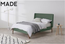 Home & Furniture offers in the Made catalogue ( Published today)
