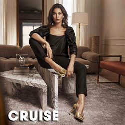 Cruise Fashion offers in the London catalogue
