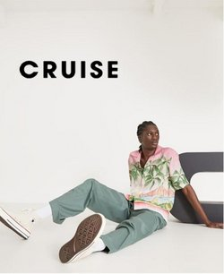 Cruise Fashion offers in the Cruise Fashion catalogue ( More than a month)