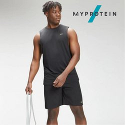 My Protein offers in the My Protein catalogue ( 4 days left)