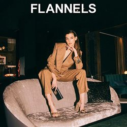 Flannels catalogue ( More than a month )