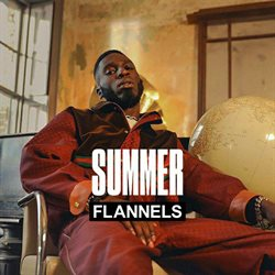 Flannels catalogue ( Expired )