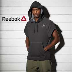 Jacket offers in the Reebok catalogue in London