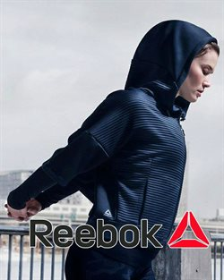 Sportswear offers in the Reebok catalogue in London