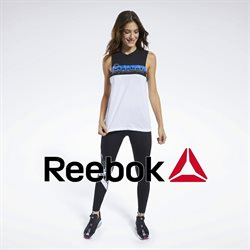 Reebok catalogue ( 18 days left )
