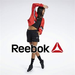 Sport offers in the Reebok catalogue in Bracknell ( 3 days left )