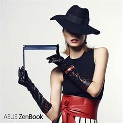 ASUS offers in the Asus catalogue in London