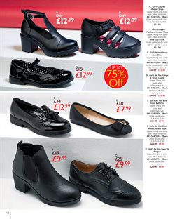 Ankle boots offers in the Studio catalogue in London
