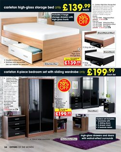 Bed offers in the Studio catalogue in London