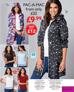 Jacket offers in the Studio catalogue in London