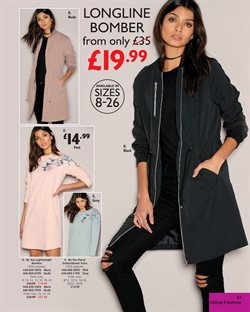 Coat offers in the Studio catalogue in London