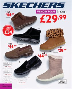 Shoes offers in the Studio catalogue in London