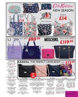 Suitcase offers in the Studio catalogue in London