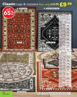 Carpet offers in the Studio catalogue in London
