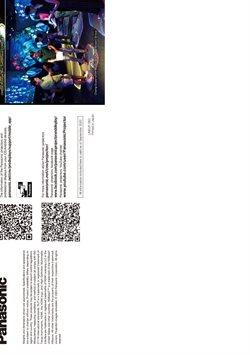 Panasonic catalogue ( Expired )
