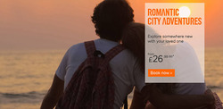 easyJet offers in the London catalogue