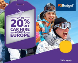 Flybe offers in the London catalogue
