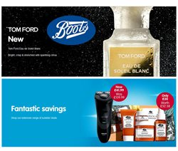 Pharmacy, Perfume & Beauty offers in the Boots catalogue in Bolton