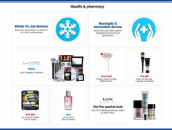 Pharmacy offers in the Boots catalogue in London