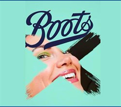Boots catalogue ( 20 days left )