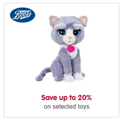 Boots offers in the Liverpool catalogue