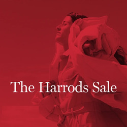 Harrods coupon in Liverpool ( 11 days left )