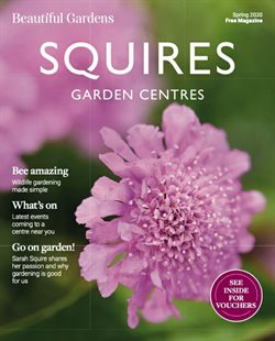 Squires Garden Centres catalogue ( Expired )